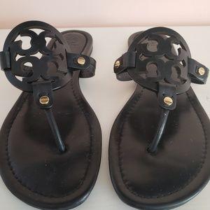 Tory Burch Sandals / Flip Flop - Miller Size 10